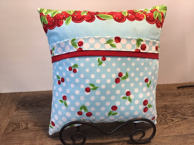 Vintage Cherries #1
