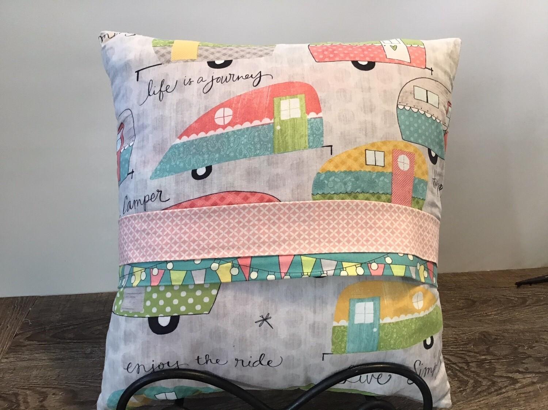 100% Cotton Pillow Case