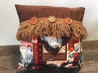 Home Decor Throw Pillow