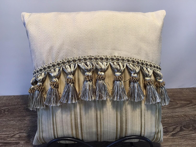 Home Decor Accent Pillow