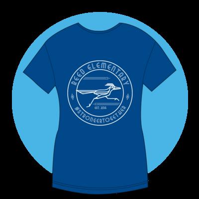 PTA T-shirt 2021-2022