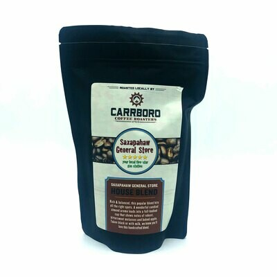 Carrboro Coffee Roasters Saxapahaw General Store Blend