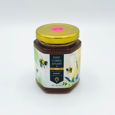 King Cobra Apiary Honey