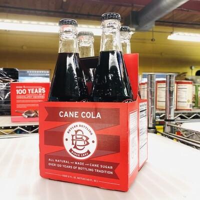 Boylan's Sodas (4 pack)