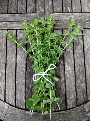Fresh Culinary Herbs from Lilymont Terraculture
