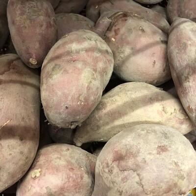 Organic Sweet Potatoes (1 potato)