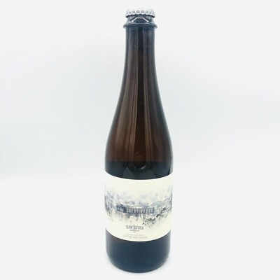 Haw River Farmhouse Ales The Great Pause