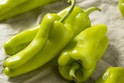 T5 Farms Cubanelle Peppers (1 lb)