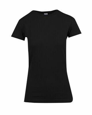 Ladies Modern Fit T- Shirt