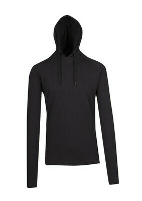 Men's Fusion T- Shirt Hoodie
