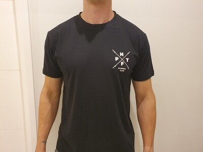 HFPT Barbell Pocket Tee