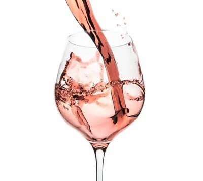 2018 Castelnuovo Del Garda Blush Rose'