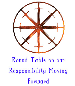 4. Round Table on our Responsibility Moving Forward