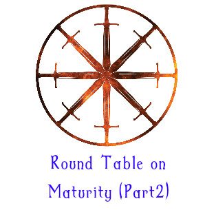 13. Round Table on Maturity (Part 2)