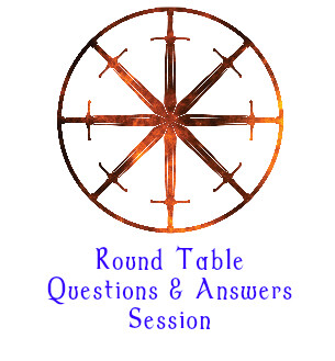 18. Round Table Question & Answers Session