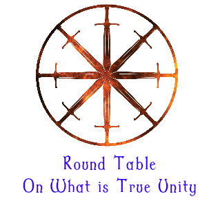 19. Round Table on What is True Unity