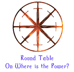 22. Round Table on Where is the Power