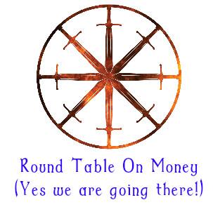 24. Round Table on Money