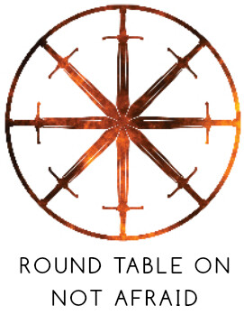 """28. Round Table on """"Not Afraid"""""""