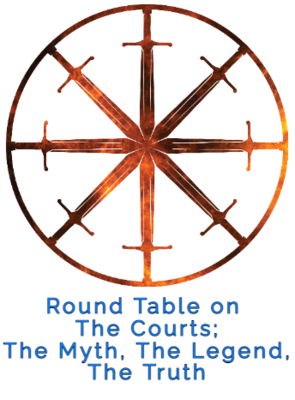 33. Round Table on The Courts: The Myth, The Legend, The Truth