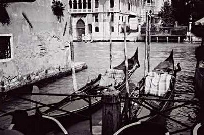 (10) Gondola Cards