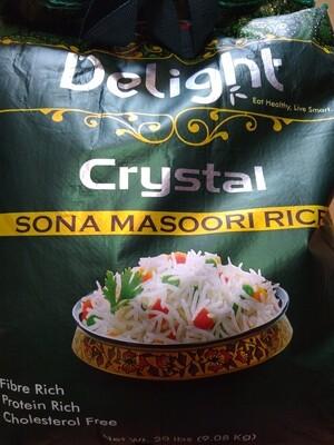 Deccan Delight Crystal 20LB