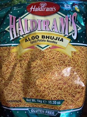 Haldirams Aloo Bhujia 1Kg