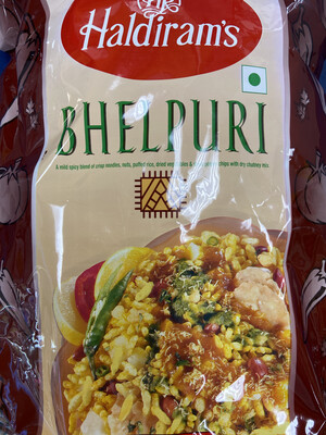 Haldirams Bhelpuri 1Kg