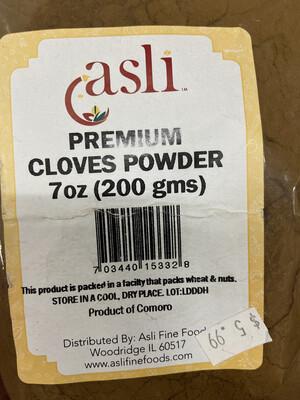 Asli Cloves Powder 7Oz