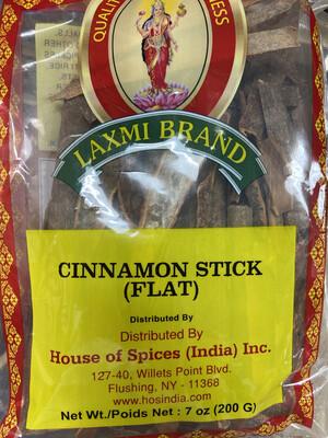 Laxmi Cinnamon Flat 7oz