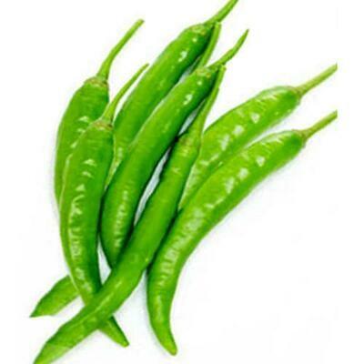Green Chilli Long 0.5Lb