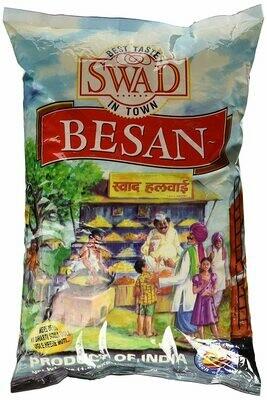 Swad Besan 4lb