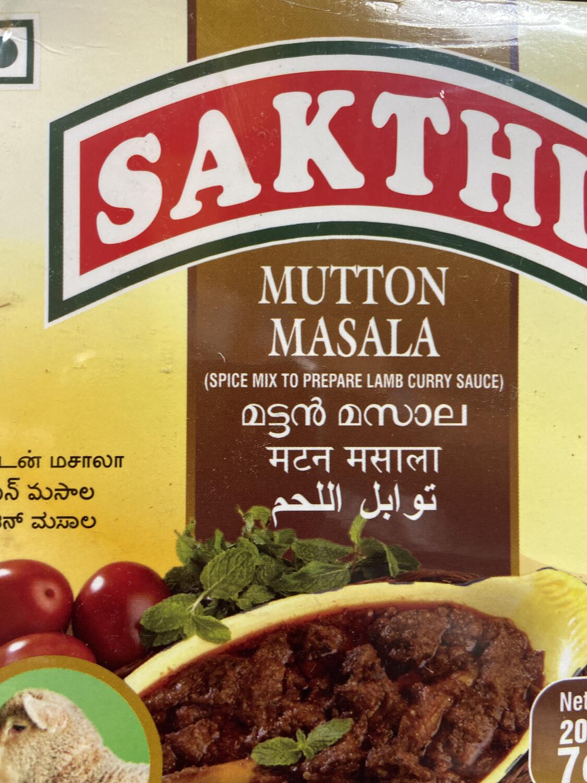 Sakthi Mutton Masala 200g