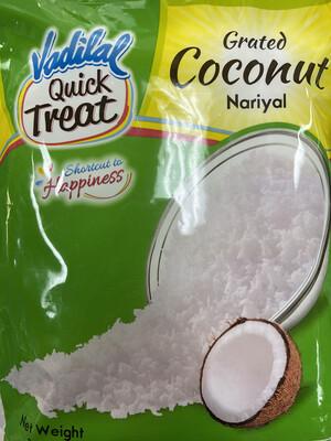 Vadilal Grated Coconut 312g