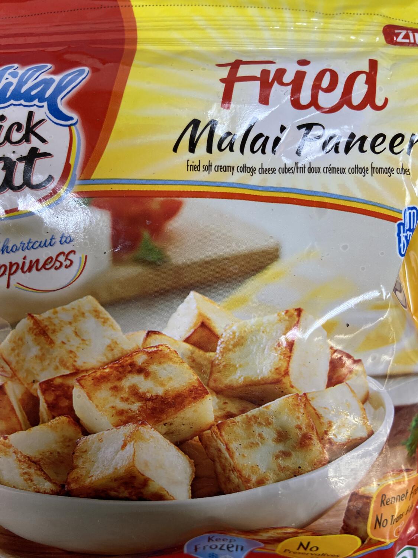 Vadilal Fried Malai Paneer 200g