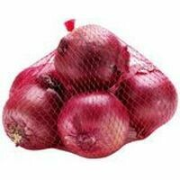 Red Onions 2LB