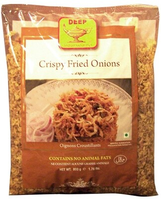 Deep Fried Onions 400g