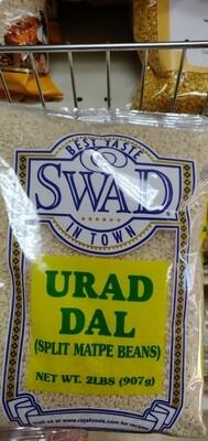 Swad Urad Dal 2Lb