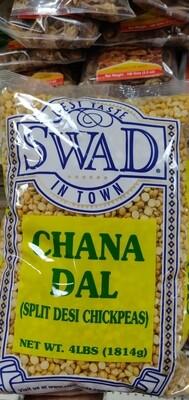 Swad Chana Dal 4lb