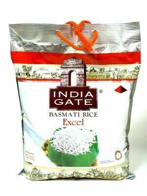 Indiagate Excel Basmati Rice 10lb