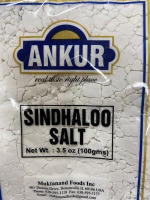 SINDHALOO SALT ANKUR