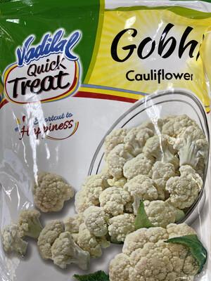 Vadilall Gobhi Cauliflower Frz 312g