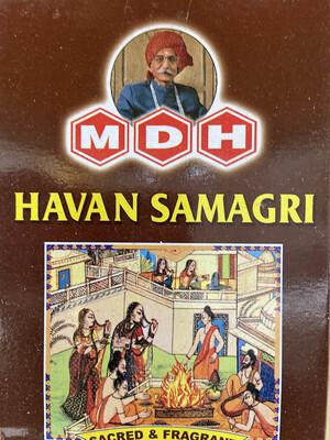 MDH Havan Samagri