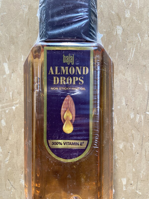Bajaj Almond Drops 500ml