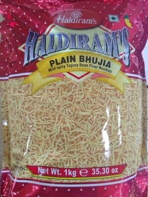 Haldirams Plain Bhujia 1Kg