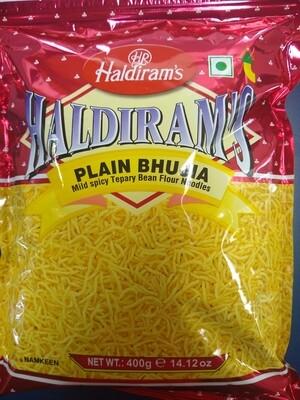 Haldiram Plain Bhujia 400g