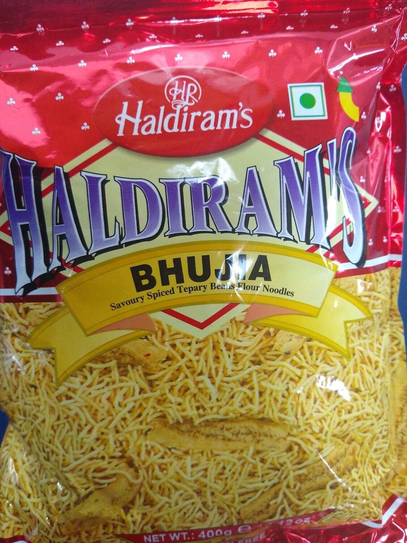 BHUJIA HALDIRAMS 400G