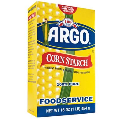ARGO CORN STRACH 1LB
