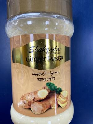 Shahzada Ginger Paste 750g