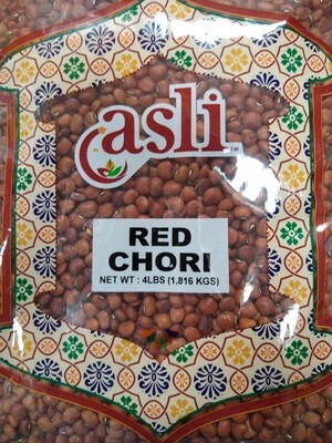 Asli Red Chori 4lb